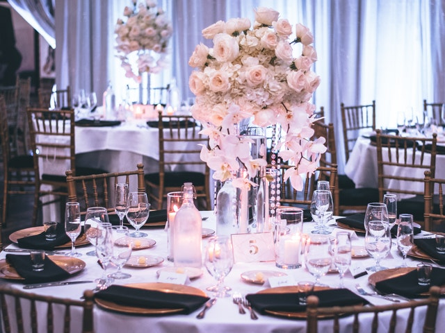 The Role Of A Wedding Planner