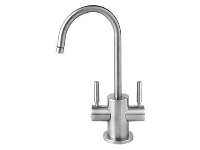 Touch Sensitive Kitchen Faucet
