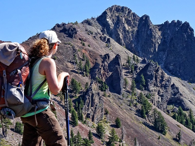 Get going! Hiking Tips