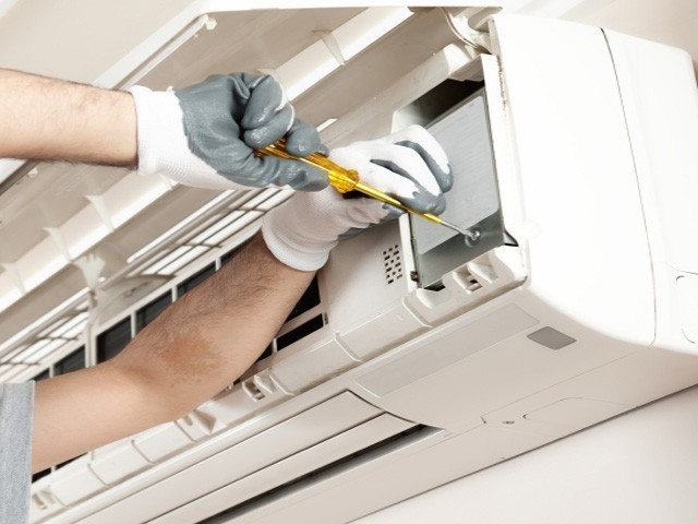 Air Conditioning – What's The Point?