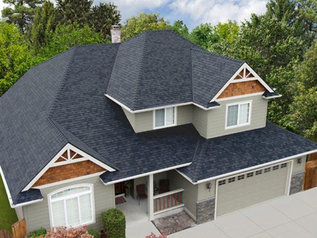 Unique Roof Designs