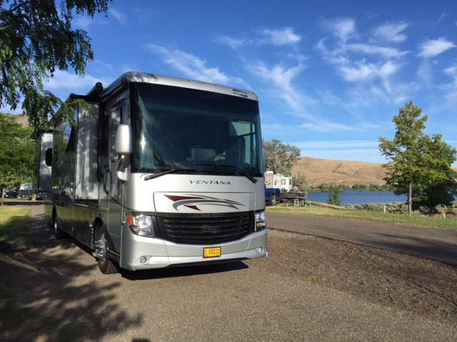 Renting RV for Your Vacation